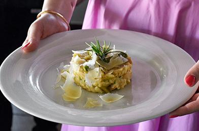 Sofia Restaurant Week свърши, да идва Септември, че е много хубаво!