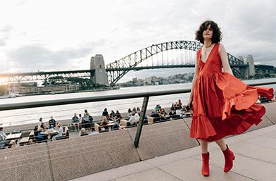 Street style вдъхновения: Един билет до Сидни, моля!