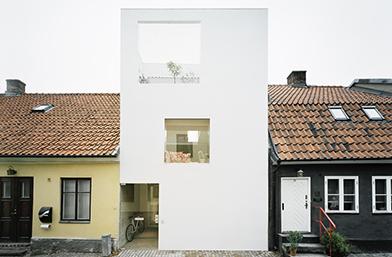 Дизайн за вдъхновение: Натясно в... Швеция