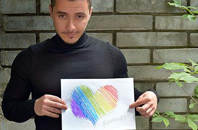 """Sofia Pride или """"In the name of LOVE""""!"""