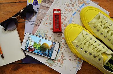 The Fashion Insider's Guide: Лондон