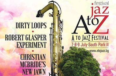 A to JazZ: Много повече от джаз