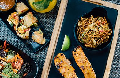 #foodlovers! Горещият Lunch Box на Цветина