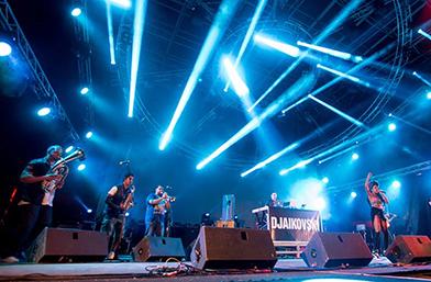 Първият фестивал Love Change Music Festival изгрява на 2 и 3 септември в Ловеч!