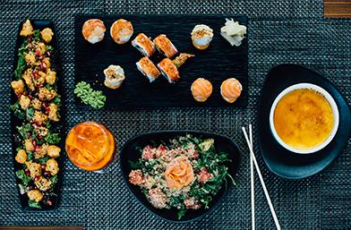 #foodlovers! Горещият Lunch Box на Филип vol.2