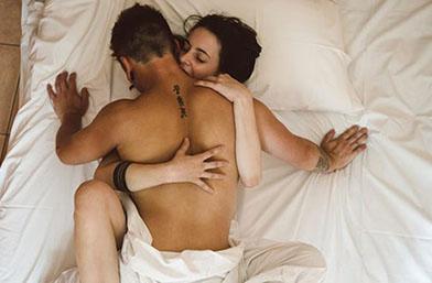 Три за един път: Multiple оргазми