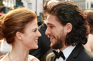 СГОДИХМЕ СЕ: Кит и Роуз ще се женят?