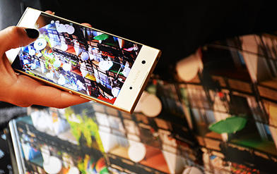 Невероятният живот на един телефон: Sony Xperia XA1 в ръцете на Цвети