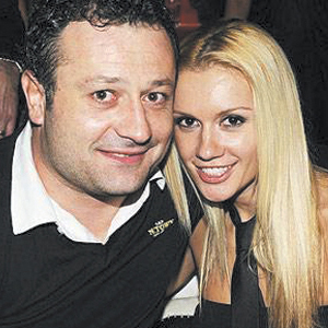 Край на спекулациите! Рачков и Мария Игнатова разделени!