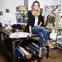 LIDL и Хайди Клум представят колекция на Седмица на модата