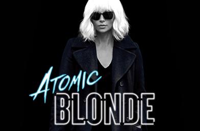 Movie Test Drive: Атомна блондинка