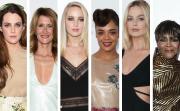 Кой какво облече на наградите на Elle - Women in Hollywood