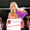 Най-секси българката във Facebook избрана