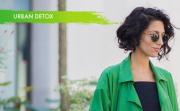 Urban Detox Tips: Да си красива е зелено