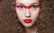 Fall 2018 Couture: Beauty визииТЕ