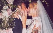 The Ferragnez: Италианската сватбена екстраваганца в снимки