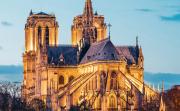 Universal Music Франция & la Fondation du Patrimoine за възстановяването на Notre-Dame de Paris