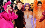 Met Gala 2019: Кой какво облече
