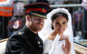 Меган & Хари споделиха лични детайли от кралската сватба