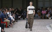 Стрийт модата в луксозния прочит на Hermès