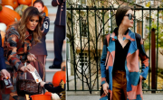 Double Trouble: палтото на Мелания или палтото на Параскева?