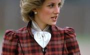 Всички носят: британски туид á la принцеса Даяна