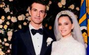Сватба за милион долара, или пет: Даша и Ставрос vol.2