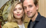 Обичта на известните: Мария Шарапова, бойфрендът-милионер и намекът за сватба