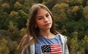 Малката племенница на Ирина Шейк й е одрала кожата