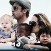 Захара, Мадокс и Шайло от семейство Джоли-Пит наследиха по 100 хиляди долара