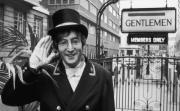 Джон Ленън на 80, Абсолютът в 40 редки кадъра