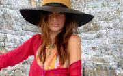 Lunchtime Shopping: 5 неща, с които сме Емили Ратайковски на почивка в Италия