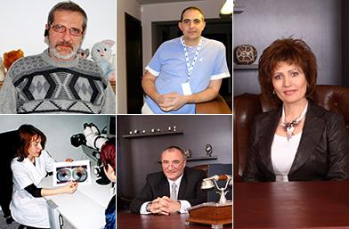 Питай ме, питай ме. Специален проект на ViewSofia с някои от най-добрите специалисти в медицината