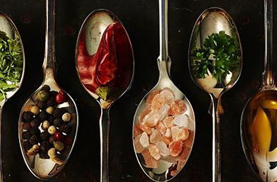 Да си припомним: Разделно хранене: Таблицата на успеха