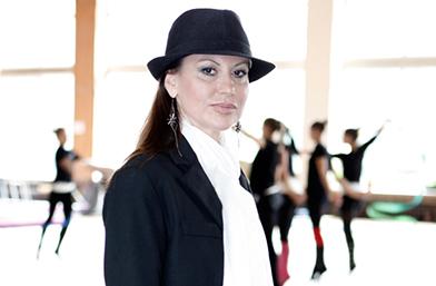 SUCCESS&THE CITY: Илияна Раева - да успееш въпреки