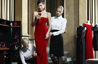 За Виното и Модата