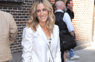 Сара Джесика Паркър с нова модна длъжност в шопинг сайт