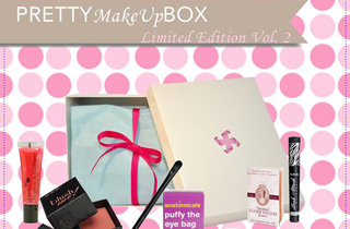 Покажи ни съдържанието на козметичния си несесер и спечели награда от PRETTYBOX и ViewSofia - условието на играта