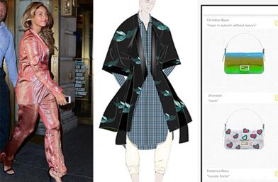 Петте неща, които НЕ харесахме в модата през изминалата седмица