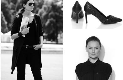 Fashion Days: Днес си купихме - Четири ключови модни неща в класическото и любимо черно