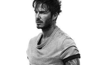 Тази есен David Beckham Bodywear с нови модели за H&M