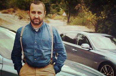 Мъжете, които познават жените: Журналистът Георги Неделчев
