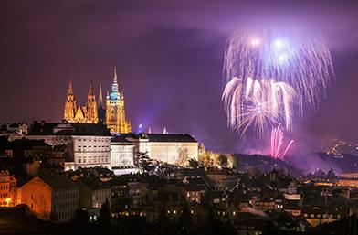 Пие ли ти се чаша ароматно вино? Хайде да отидем в Прага!