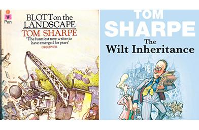 Love to quote: 9 зареждащи цитата от британеца с лулата Том Шарп