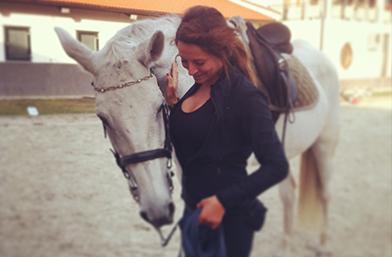 #hiFIVE моменти: Сани Жекова