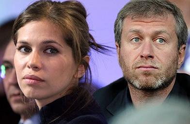 Големите любовни истории:  Дария Жукова и Роман Абрамович