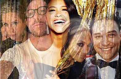 INSTAGRAM моменти... Golden Globes 2015