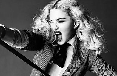 Мадона! Или 25 неща, които не знаем за нея