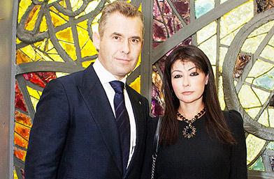 Обявиха най-богатите жени на руски държавни чиновници