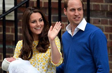 Новата Принцеса: Какво вещае хороскопът на кралското бебе
